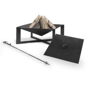 Accessoires & Stookmateriaal